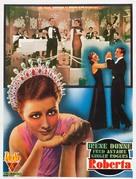Roberta - Belgian Movie Poster (xs thumbnail)