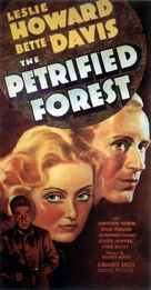 The Petrified Forest - Movie Poster (xs thumbnail)