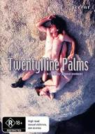 Twentynine Palms - Australian Movie Cover (xs thumbnail)