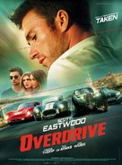Overdrive - French Movie Poster (xs thumbnail)