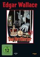 Das Verrätertor - German DVD cover (xs thumbnail)