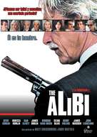 The Alibi - Spanish poster (xs thumbnail)