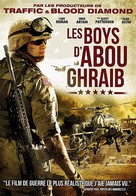 The Boys of Abu Ghraib - French DVD cover (xs thumbnail)