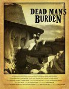Dead Man's Burden - Movie Poster (xs thumbnail)