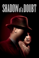 Shadow of a Doubt - Movie Cover (xs thumbnail)