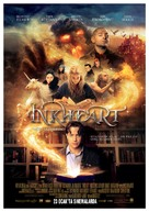 Inkheart - Turkish Movie Poster (xs thumbnail)