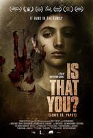 ¿Eres tú, papá? - Movie Poster (xs thumbnail)