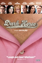 Dark Horse - DVD cover (xs thumbnail)