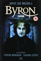 Byron - British Movie Cover (xs thumbnail)
