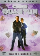 """""""Quantum Leap"""" - French Movie Cover (xs thumbnail)"""