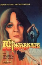 The Reincarnate - Movie Cover (xs thumbnail)