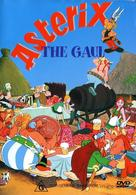 Astérix le Gaulois - Australian DVD movie cover (xs thumbnail)