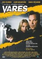 Vares - Yksityisetsivä - Finnish Movie Cover (xs thumbnail)