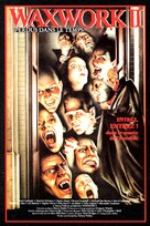 Waxwork II: Lost in Time - French VHS cover (xs thumbnail)