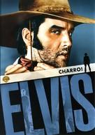 Charro! - DVD cover (xs thumbnail)