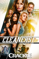 """Cleaners"" - Movie Poster (xs thumbnail)"