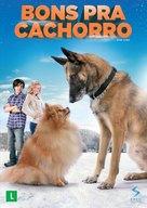 Step Dogs - Brazilian DVD cover (xs thumbnail)