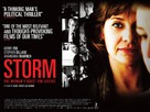 Storm - British Movie Poster (xs thumbnail)