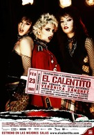 Calentito, El - Spanish poster (xs thumbnail)