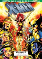 """X-Men"" - DVD cover (xs thumbnail)"