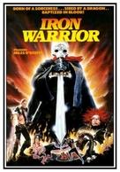 Iron Warrior - International Movie Poster (xs thumbnail)