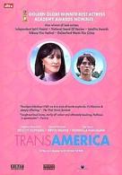 Transamerica - Hong Kong poster (xs thumbnail)
