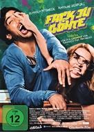 Fack ju Göhte - German DVD cover (xs thumbnail)