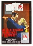 Avanti! - Italian Movie Poster (xs thumbnail)