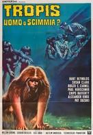 Skullduggery - Italian Movie Poster (xs thumbnail)