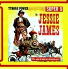 Jesse James - Movie Cover (xs thumbnail)