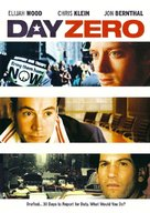 Day Zero - DVD cover (xs thumbnail)