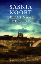 Terug naar de kust - Dutch Movie Cover (xs thumbnail)