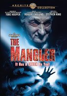 The Mangler - Movie Cover (xs thumbnail)