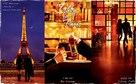 Ishkq in Paris - Indian Movie Poster (xs thumbnail)