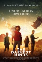The Darkest Minds - Movie Poster (xs thumbnail)