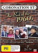 """Coronation Street"" - Australian DVD movie cover (xs thumbnail)"
