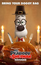 Mr. Peabody & Sherman - Movie Poster (xs thumbnail)