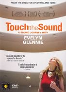 Touch the Sound - DVD cover (xs thumbnail)