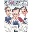 """Yes Minister"" - DVD movie cover (xs thumbnail)"