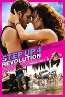 Step Up Revolution - Polish Movie Poster (xs thumbnail)