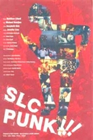 SLC Punk! - Movie Poster (xs thumbnail)
