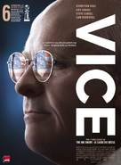 Vice - French Movie Poster (xs thumbnail)