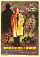 The Scapegoat - Spanish Movie Poster (xs thumbnail)
