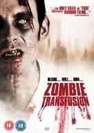 Automaton Transfusion - British Movie Cover (xs thumbnail)