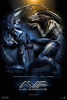 AVP: Alien Vs. Predator - Movie Poster (xs thumbnail)