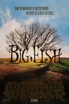 Big Fish - Advance movie poster (xs thumbnail)