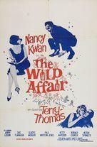 The Wild Affair - Movie Poster (xs thumbnail)