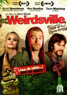 Weirdsville - French Movie Cover (xs thumbnail)