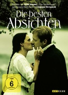 Goda viljan, Den - German DVD movie cover (xs thumbnail)