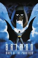 Batman: Mask of the Phantasm - Movie Cover (xs thumbnail)
